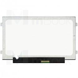 Tela 10.1 Led Slim B101aw02 V0 B101aw06 V0 V1 V2 V3 V4