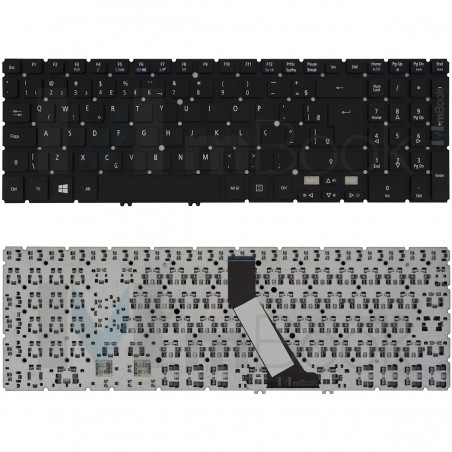 Teclado Acer Aspire V5-571 V5-551g V5-571p V5-572g