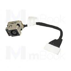 Conector Dc Jack Hp G42-371br G42-372br G42-440br G42-330br