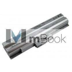 Bateria P Sony Vgn-cs26t/w Vgn-sr43s/b Vpc-s13afg/p Prata