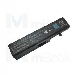Bateria Toshiba Satellite Pa3780 Pa3780u Pa3780u-1brs