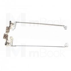 Dobradiça ( Par ) Para Notebook Lenovo M495 Series