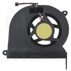 Cooler Fan Ventoinha Samsung Rv711 Rv511