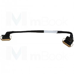 Cabo Flat P/ Tela Apple Unibody Macbook Pro A1278 Ano 2011