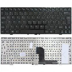 Teclado Notebook Itautec W7030 0kn0-xc3br08 Nk8112-01030d