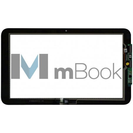 Touch TouchScreen Hp Pavilion 11-n 11-n020br 11-n025br