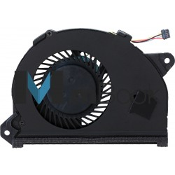 Cooler Fan Ventoinha Asus UX31A-R4003X UX31A-R4004V UX31A-R4
