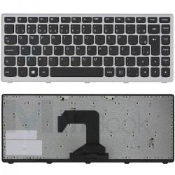 Teclado Notebook Lenovo Ideapad S400 Com Ç - 25208669 Novo