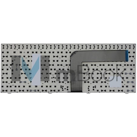 Teclado Para Notebook Positivo Sim Sim+ 5160 Ç Preto